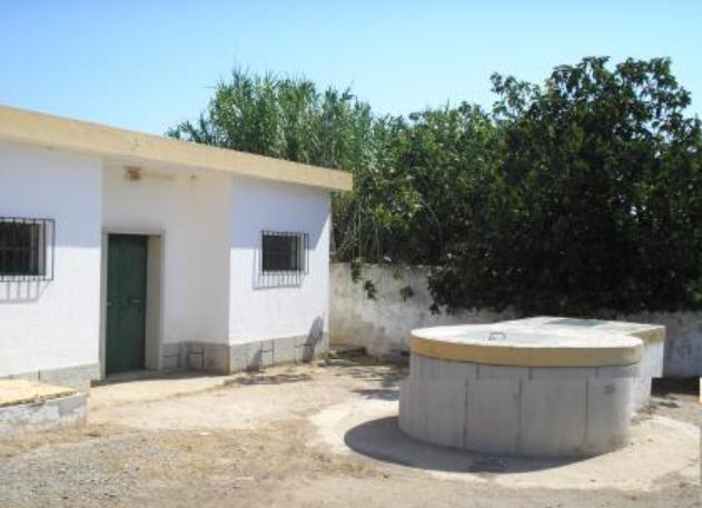 Captacao agua Castro verde